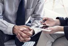 Kündigung? Rechtsanwalt für Arbeitsrecht in Rastatt und Bühl - kostenlose Ersteinschätzung