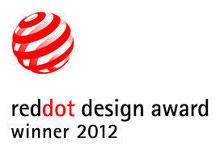 Gilda Kaffeemaschine mit red dot award hohe Funktionalität, Kaffeemaschine mit einer emotional ansprechenden Formensprache