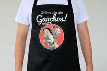 Gaucho Grillschürze