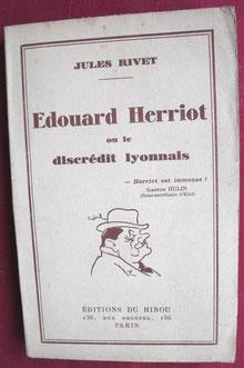 Jules Rivet, du Canard enchaîné