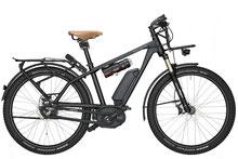 Riese und Müller Trekking e-Bike Charger 2017 mit e-Bike Versicherung