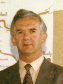 Dir. Josef Lechner