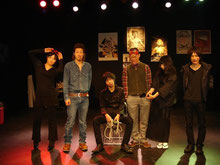 THE FIRST PARTY        「トラワレのMe!」