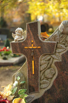 Bestattungen im Hunsrück