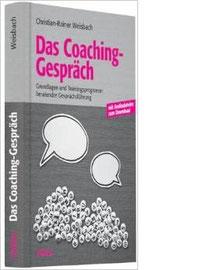 Weisbach Gesprächsführung Coachinggespräch