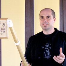 Der Samurai Manager ist Certified Financial Planner