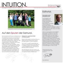 Magazin für erfolgreiche Menschen (Ausgabe 1/2017)