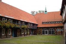 Quelle: Kloster Burg Dinklage