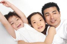 家族団欒の生活を味わってみましょう。by中村はるみ