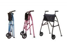 andador con ruedas, ez fold, andadera con ruedas, andador ez fold-n-go, ability monterrey, ability san pedro, andador ligero, andador ligero, ortopedia en monterrey,