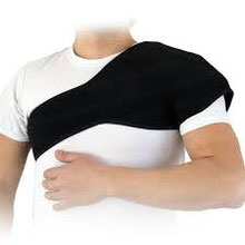 soporte termico para hombro, soporte termico, terapia frio y calor, compresa de gel, compresa frio y calor, compresa termica, dolor en el hombro, lesion en el homrbo, abilty monterrey, ability san pedro, equipo para rehabilitacion,