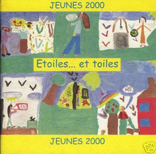 """""""Etoiles... et toiles"""""""