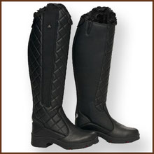 Reitsport Heiniger - Winterstiefel Mountain Horse Mod. Stella Polaris High Rider