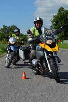Motorradfahrschule Bamberg