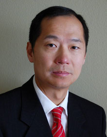 Zhihang Chi, Air China's VP & General Manager for North America