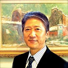 代表取締役 木下 郁夫