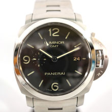 時計ブランド パネライの歴史