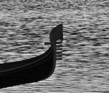 Fer de Proue - Gondole Vénitienne  Port de Sucé-sur-Erdre Rowing club sucé sur erdre