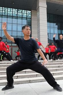 Zhang Fuwang