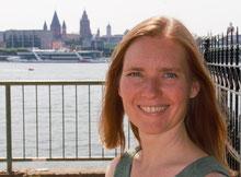 German teacher - Annett Wolff