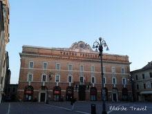Jesi, Teatro Pergolesi