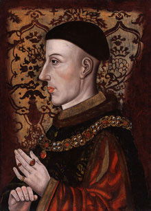 By Unknown - National Portrait Gallery: NPG 545While Commons policy accepts the use of this media, one or more third parties have made copyright claims against Wikimedia Commons in relation to the work from which this is sourced or a purely mechanical rep