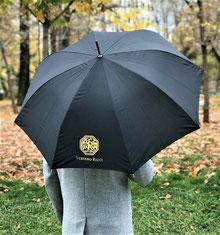 Фирменные зонты, зонты с печатью, печать на зонтах, производство зонтов, зонты.
