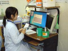 医薬品の発注業務