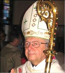 Joachim Reinelt, Bischof em.