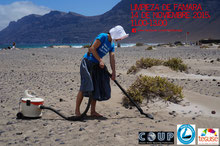COUP Cleaner Ocean Upcycling Productions lasconejeras Famara Limpia