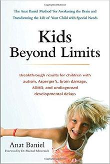 Buchcover: Kids Beyond Limits - Anat Baniel