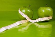 果物や野菜をしっかり食べて…