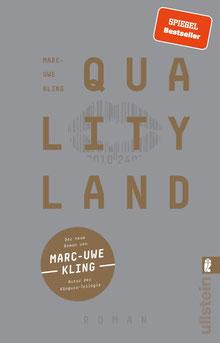 QualityLand von Marc-Uwe Kling - Bestseller