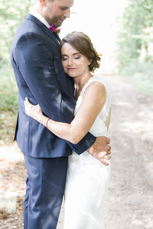 reportage mariage, Normandie, Département de l'Eure, photos