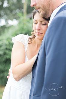 Mariage à Bernay