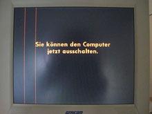 Windows war früher ein wenig wie Peter Lustig