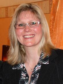 Sandra Zink