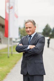 DR. RUPERT WOLFF | Präsident des Österreichischen Rechtsanwaltskammertages (ÖRAK)