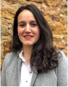 Cécile Bossan-Redon