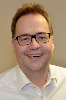 Kassier und Vizepräsident: André Frey