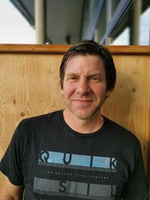 Sekretär Roland Körnli