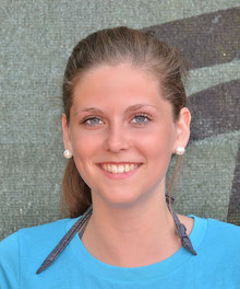 Sophia Groß - Juniorinnen