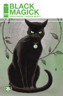 Cover A: Art by Nicola Scott (w/Eric Trautmann)
