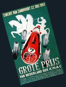 Grote Prijs van Nederland de 1951