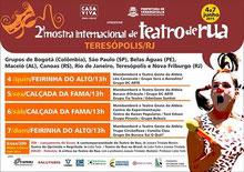 Gira DC Arte a Brasil