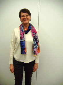 Anette Hoppenstedt