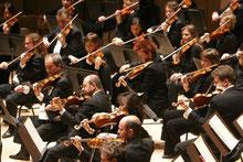 conférence musique classique instruments orchestre symphonique
