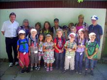 Oberstenfelder Kinderferienprogramm