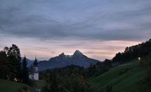#maria germ  , #nationalpark , #königssee , #berchtesgaden , #watzmann, #gipfel , #bayern , #kirche , #panorama ,