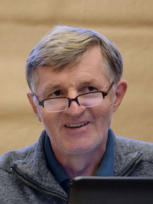 Josef Gary Fuchsbauer